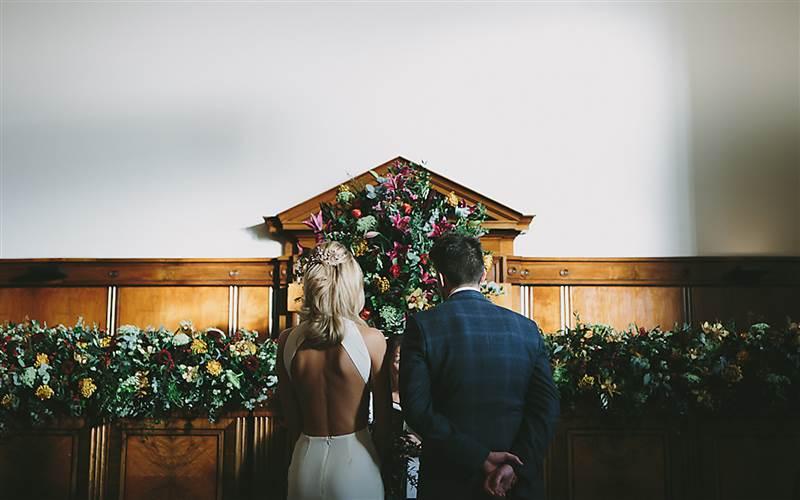 Weddings at Town Hall