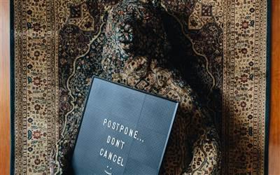 Postpone dnt Cancel Bear