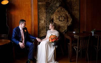 Town Hall Weddings