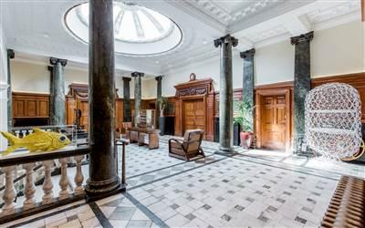 Edwardian Lobby