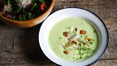 sumptous soup
