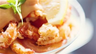 seafood bites
