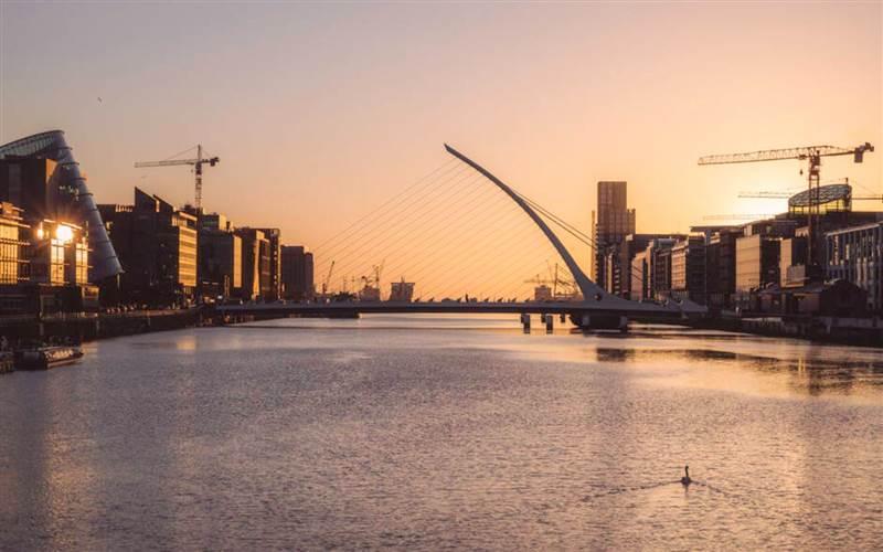 Keep Discovering Dublin