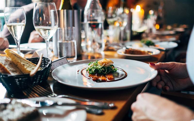 Dine & Dream Experience