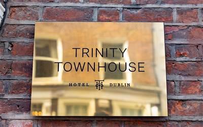 Trinity Townhouse Hotel