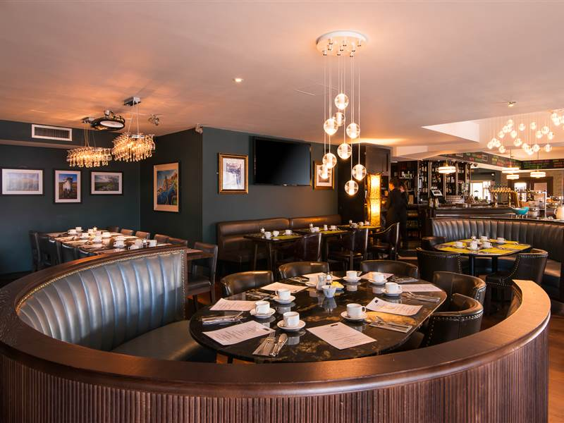 Top pubs in Galway at The Twelve 4 star Hotel