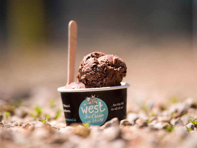 West Ice Cream