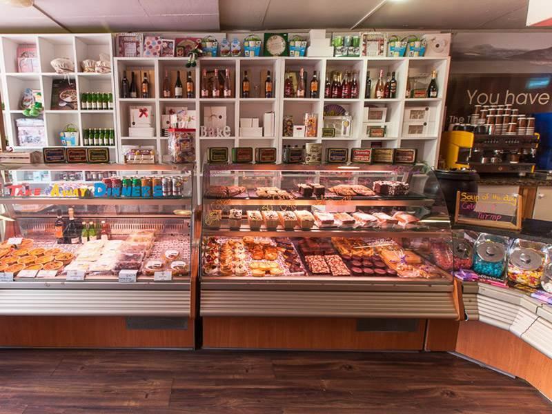 The Twelve Bakery Shop