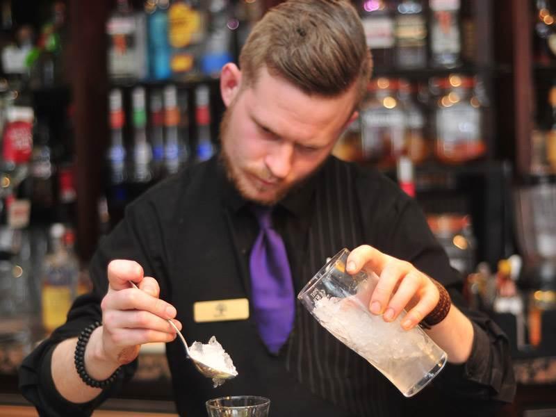Drinks at The Twelve