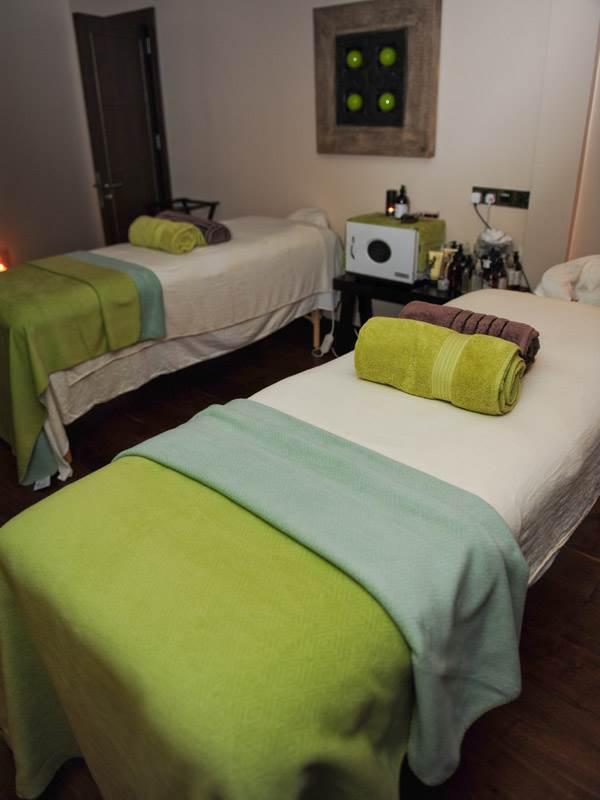 Le Petit Spa is part of The Twelve luxury Galway spa hotel