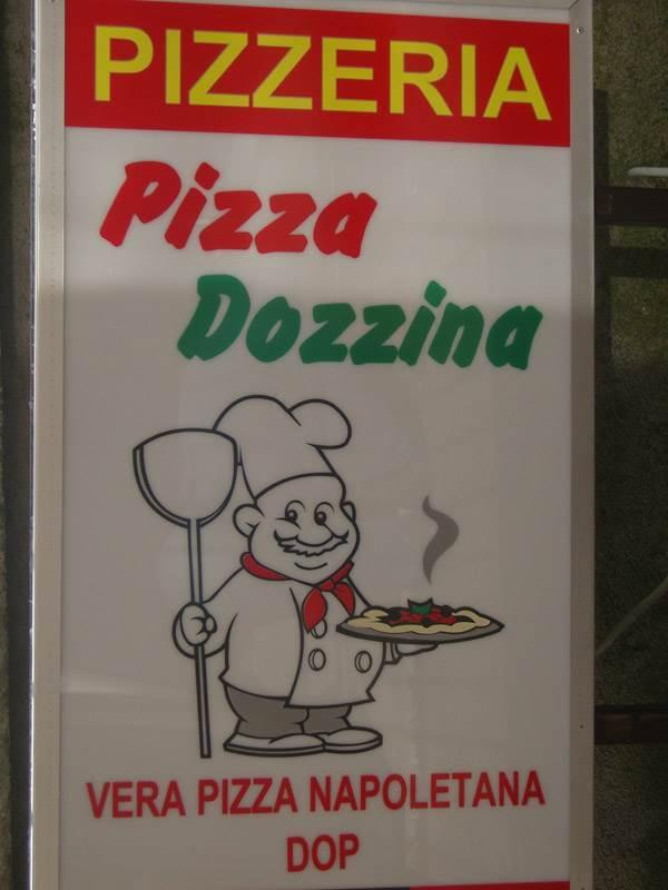 Pizza Dozzina