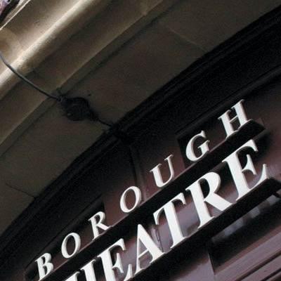 boroughouside