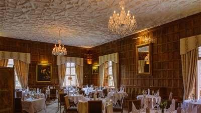 Munster Room Restaurant