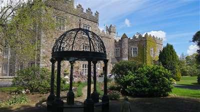Castle Ext