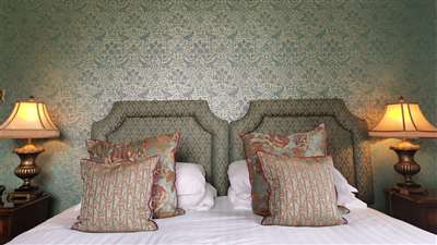 Castle Accommodation at Waterford Castle Resort & Golf