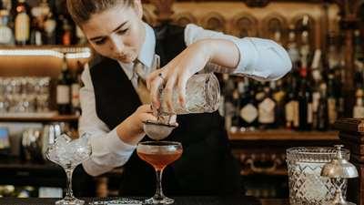 Fitzgerald Bar