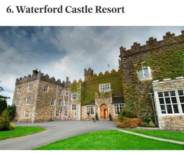 20 best castles