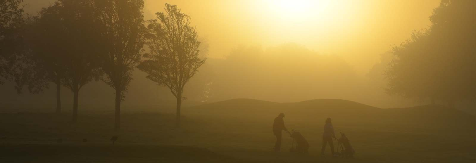Getaway Golf