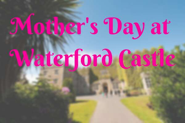 Mother's Day Castle Retreat