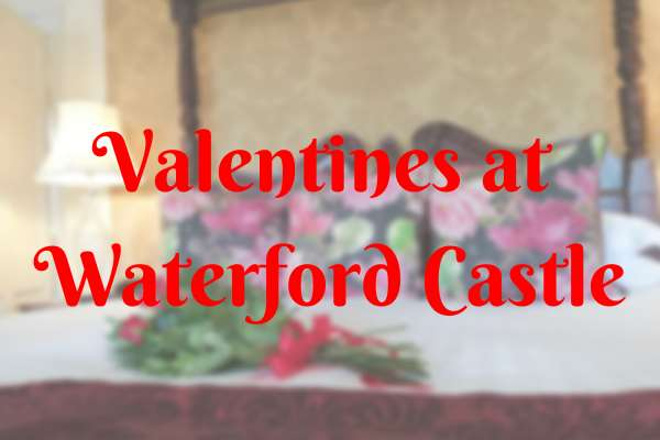 Valentine's Romantic Retreat
