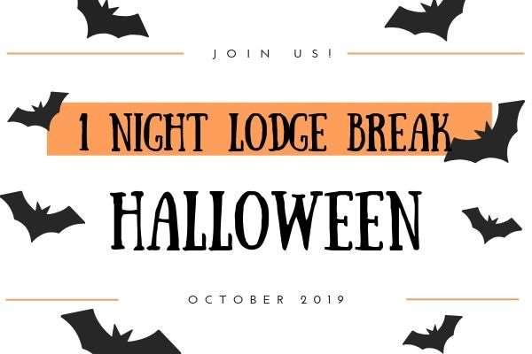 1 night halloween