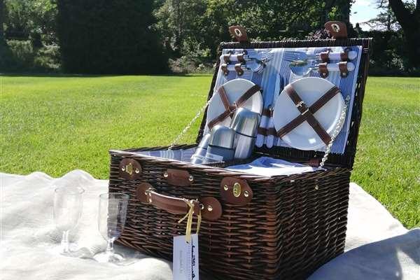 castle picnic