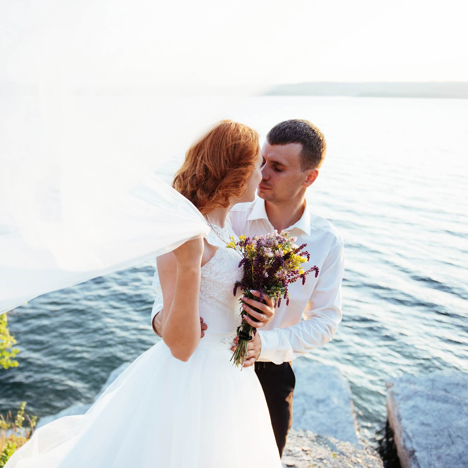 Weddings at Shoreline Hotel