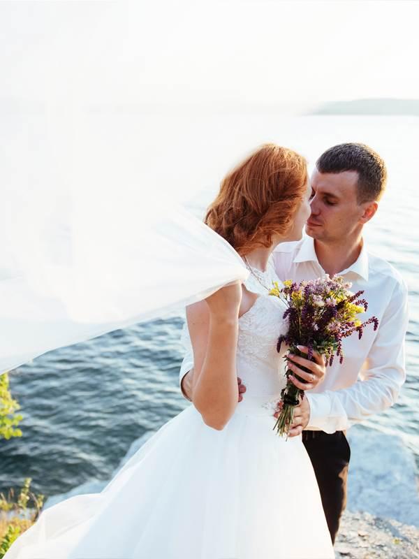 Weddings Portrait 3