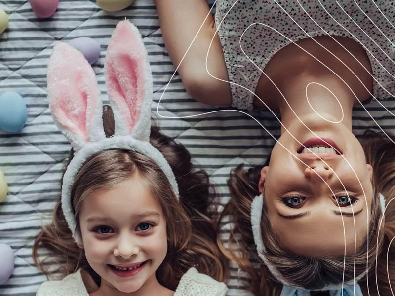 Easter Family Bed & Breakfast