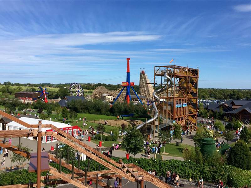 Tayto Park Family Offer