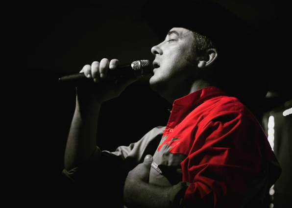 Garth Brooks Tribute Night - Saturday 4th January