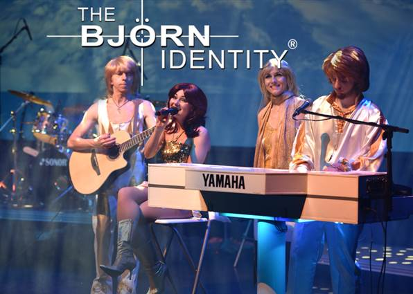 ABBA Tribute Show - Sat 28th March