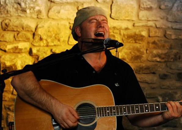 Christy Moore Tribute - Sat 25th April