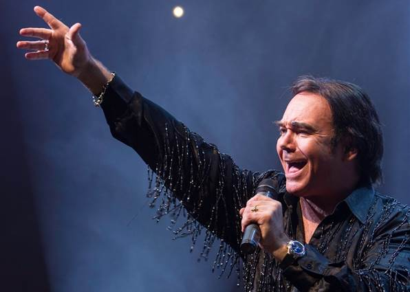 Neil Diamond Tribute - 28th December