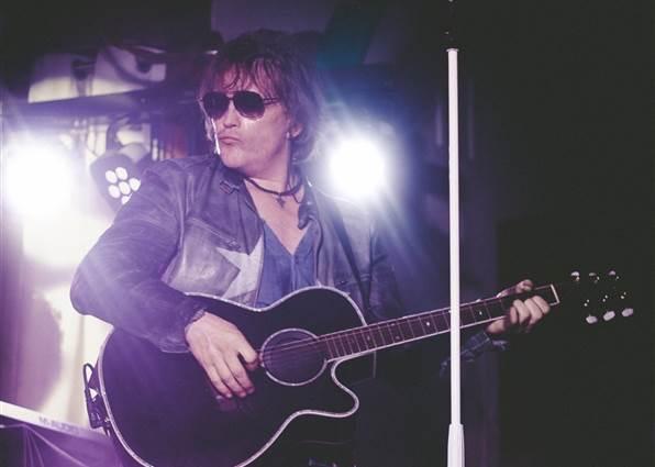Bon Jovi Tribute Night 19th October