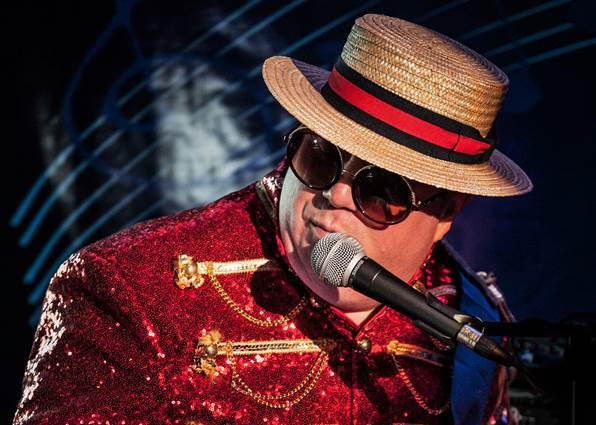 Elton John Tribute -17th January