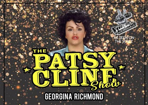 The Patsy Cline Show - Sat 4th Dec