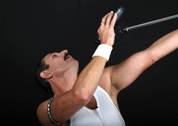 Freddie Mercury Tribute Show - 22nd February