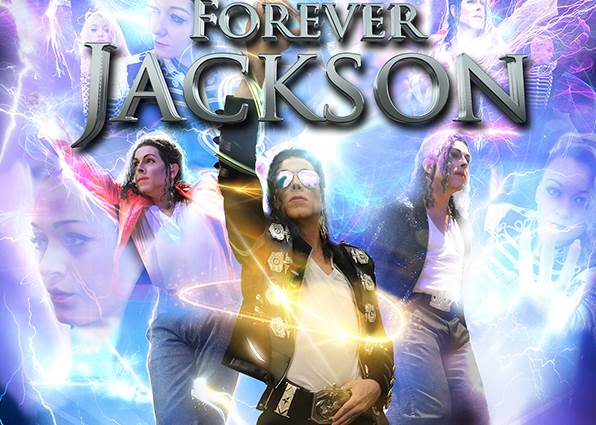 Michael Jackson Tribute - 9th November
