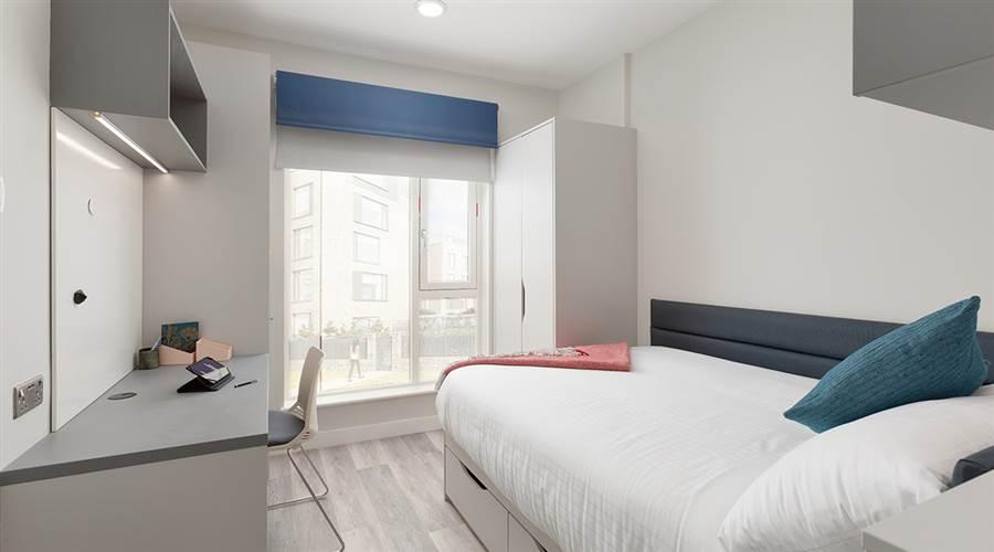 Westwood - Bedroom 1