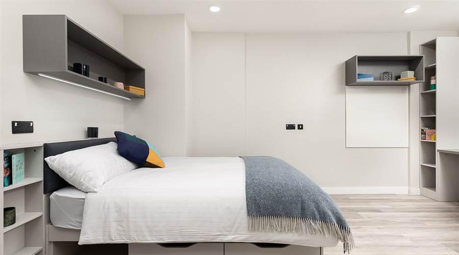 Westwood - Delux Room 2