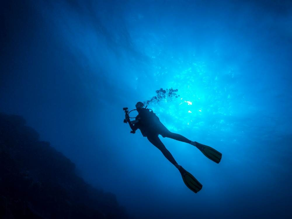 White Sand Villas Diving