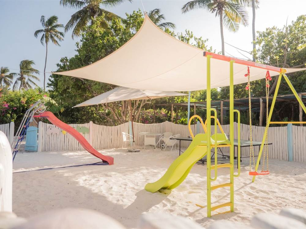 White Sand Villas Playground