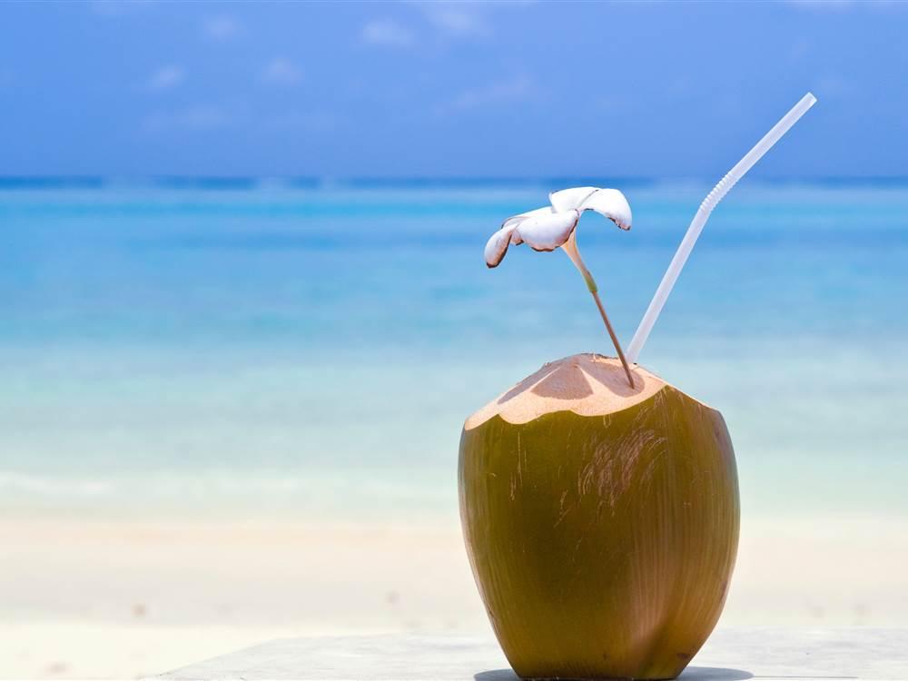 Zanzibar Coconut