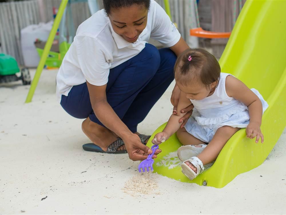 Child-Minding Service