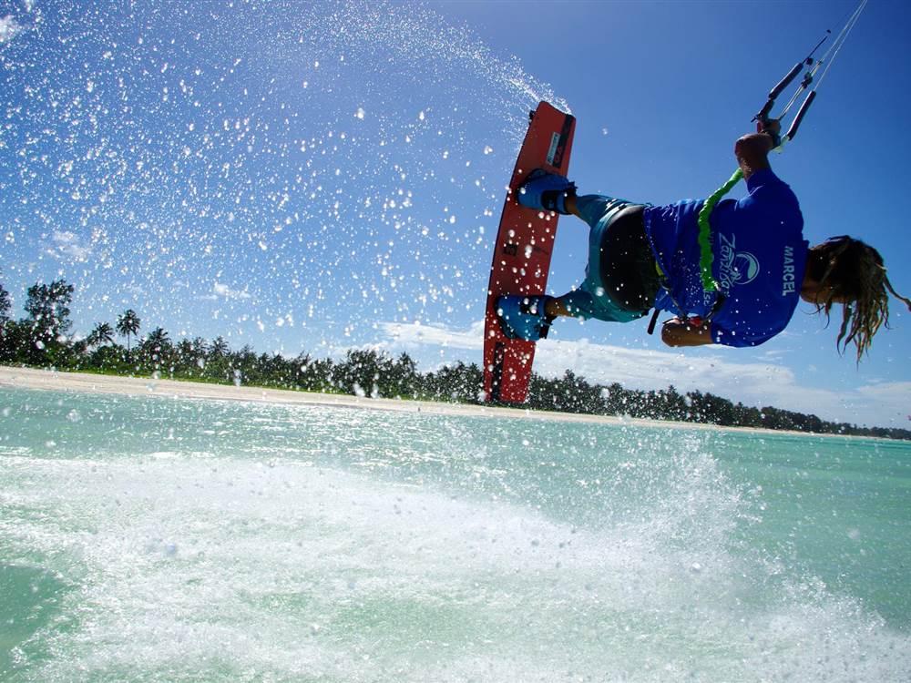 White Sand Surf