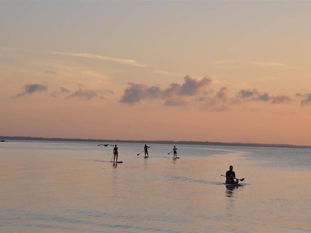 White Sand Villas Kayak