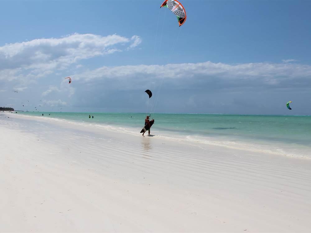 White Sand Villas Kites
