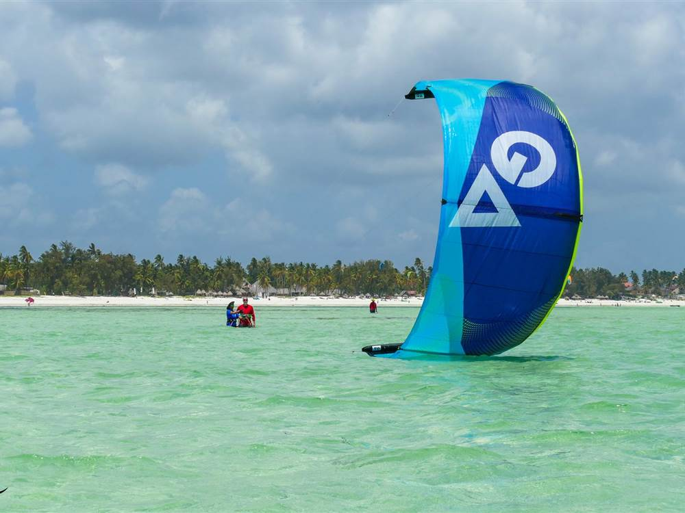 White Sand Villas Watersports