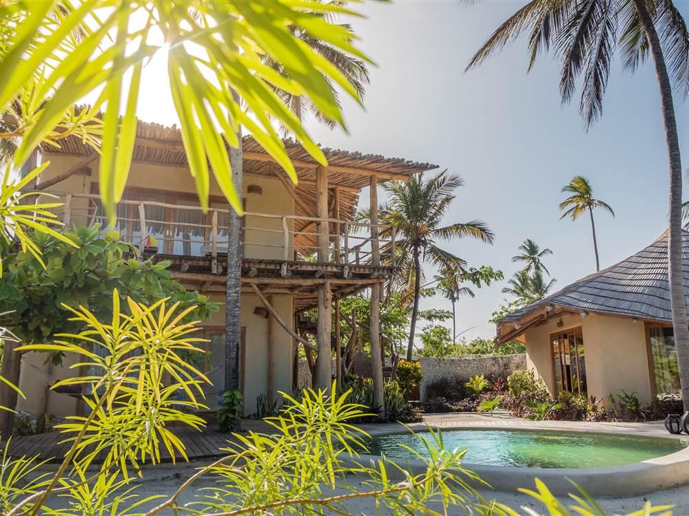 White Sand Villas Exterior